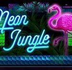 Neon Jungle Slots Game