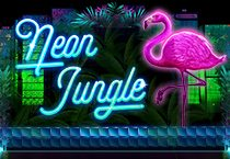 Neon Jungle Slots Game