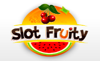 Slots Online at Slot Fruity Casino