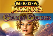 Mega Jackpots Golden Goddess