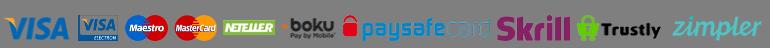 casino deposit online