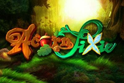 Acorn Pixies
