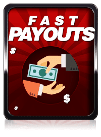fast paying cash out casino