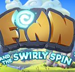 Finn and the Swirly Spin Slots