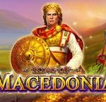 King of Macedonia Slots