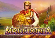 King of Macedonia Mobile Slots