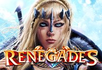 Renegades Slot Machine | SlotFruity.com