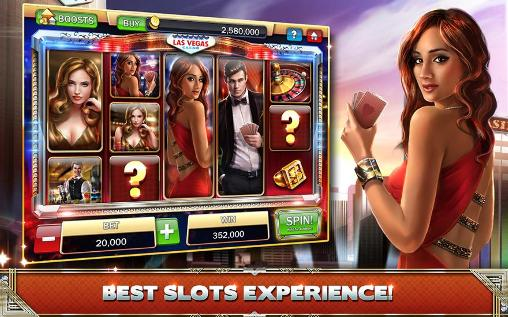 best slots for mobile