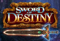 Sword of Destiny Slot Slot Machine | SlotFruity.com