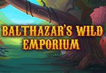 Balthazar ar Emporium Fiáin