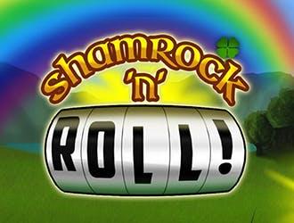Shamrock n Roll Slot | SlotFruity.com