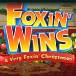 Foxin' Wins - A Very Foxin' Christmas Slots
