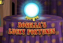 Rosellas Fortunes Lucky