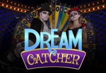 Features of Dream Catcher Live Wheel of Fortune Game