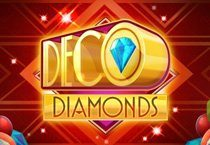 Deco Diamonds Fruit Slots