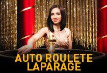 Auto Roulette La parage