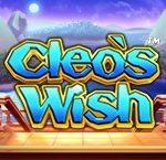 Cleo's Wish Slot