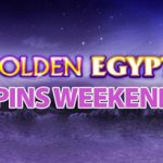 Terms and Conditions for Golden Egypt