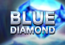 Blue Diamond Sloty