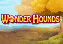 Wonder Hounds Slot Site Online UK