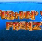 Fishin Frenzy Slots